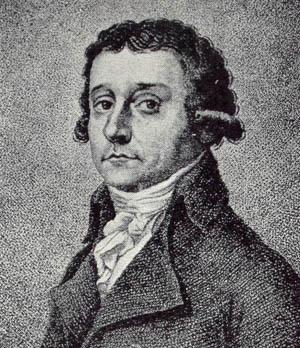 Antonio Salieri, 18 August 1750 – 7 May 1825